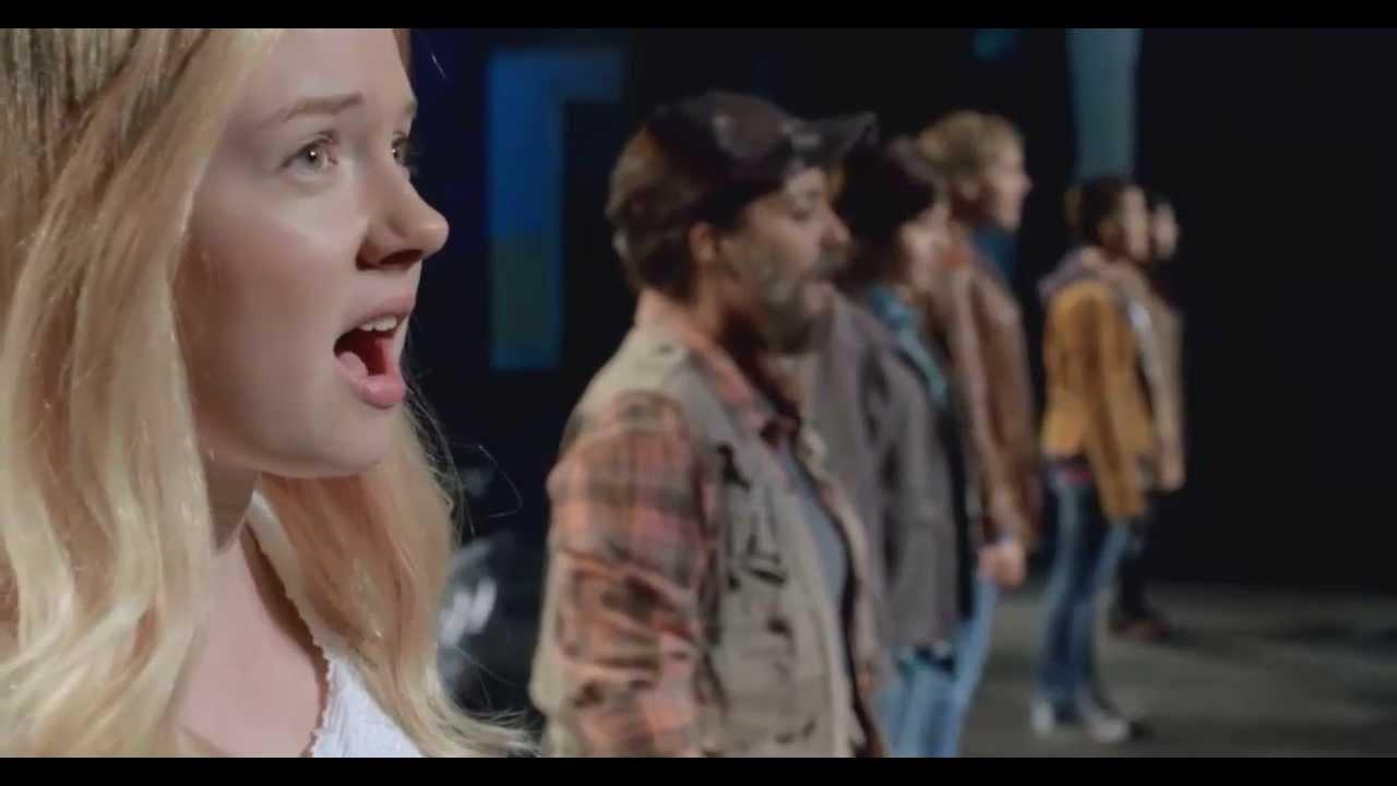 Supernatural - Carry On Wayward Son - Musical [200th ...  Supernatural - ...