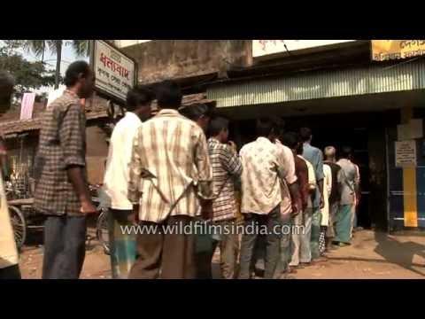 Kisan Help Center in Purulia,  West Bengal