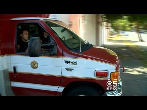 San Francisco Ambulance Response Under Scrutiny After Mayor's Wife Involved In Car Crash