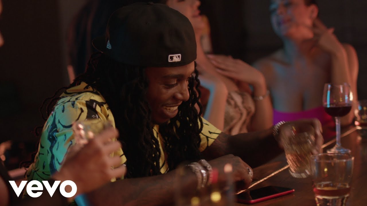 Jacquees - Fact Or Fiction