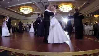 Newark Debutante Ball 2015