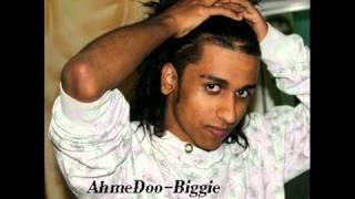 AhmeDoo Biggie برحل YouTube