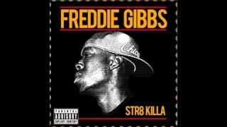 Freddie Gibbs - The Coldest (Feat. B.J. The Chicago Kid)
