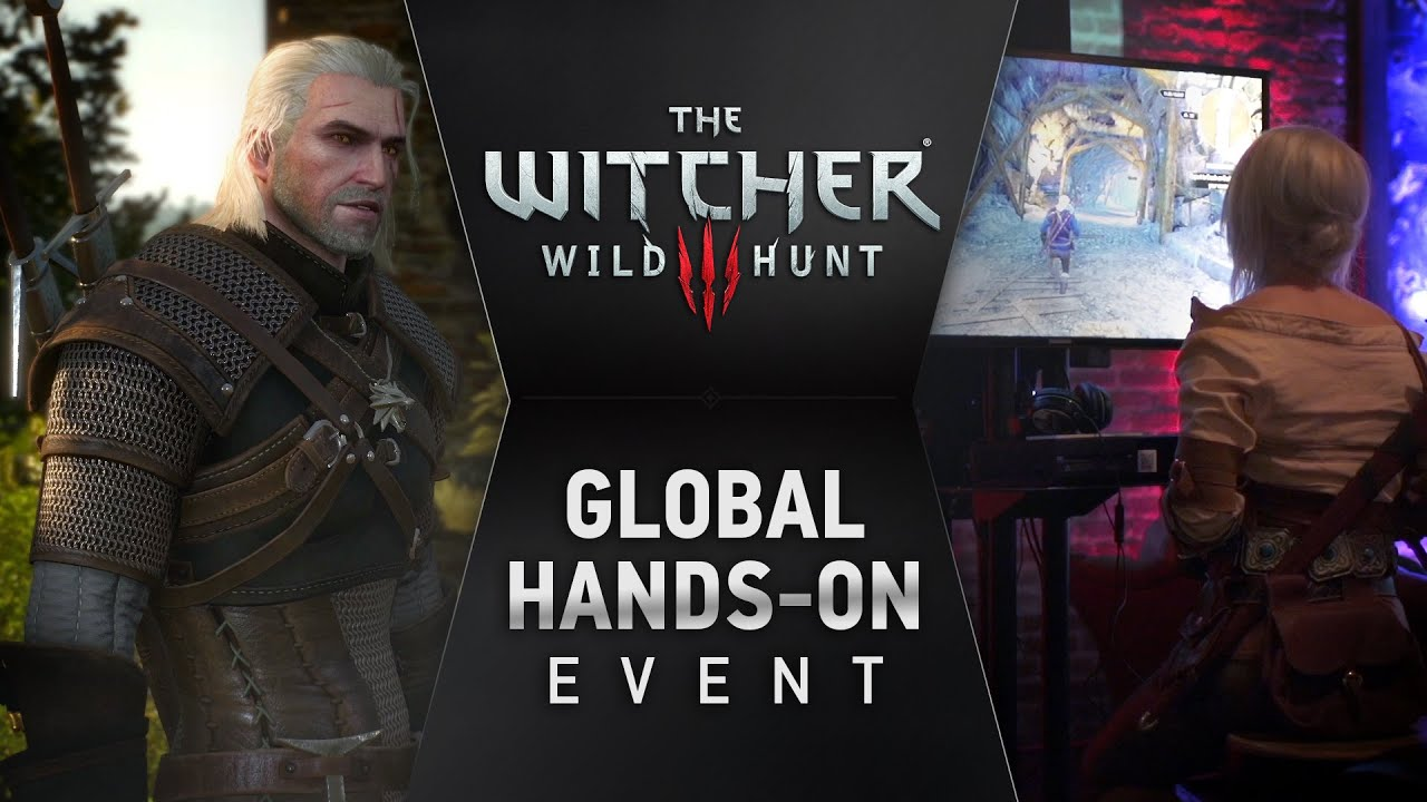 The Witcher 3: Wild Hunt - Xbox One, PS4 & PC | GameStop