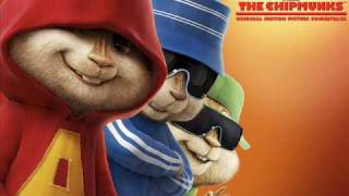 Alvin And The ChipMunks - Baby You Spin Me Right Round