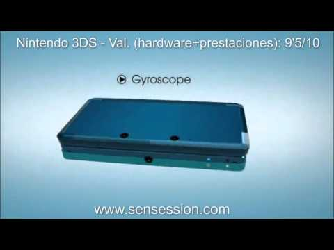 3DS analisis review