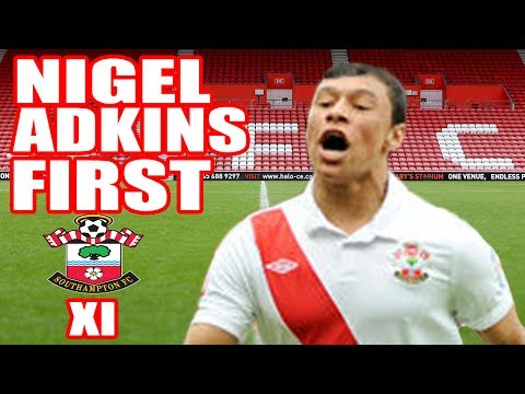 Nigel Adkins' First Southampton XI - Where Are They Now?