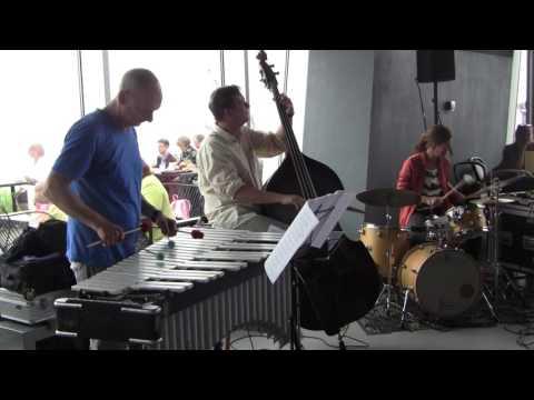 Copenhagen Jazz Festival 2017: Benita Haastrup GOING NORTH 1/2