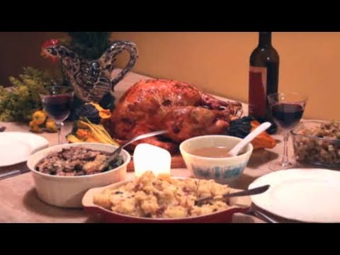 How to Use Shortcuts for Easy Thanksgiving Dinner Recipes