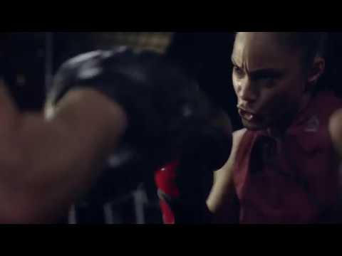 Reebok Combat Noble Trainer - YouTube bbc54f422