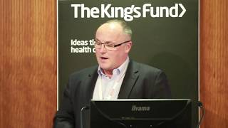 Chris Ryan and James Ferguson: Video call access to health care services at scale