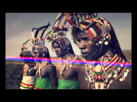 Soule Villain - Soul Seekers (Ya Kalimba Dance Mix) ... .