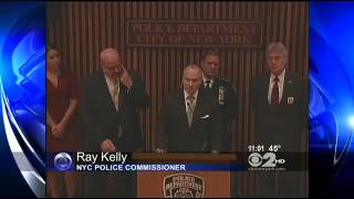 Salvatore Perrone Charged In Killing Of Brooklyn Jewish Shop Owners