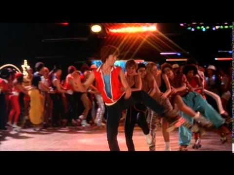 Roller Boogie (1979) Trailer - YouTube
