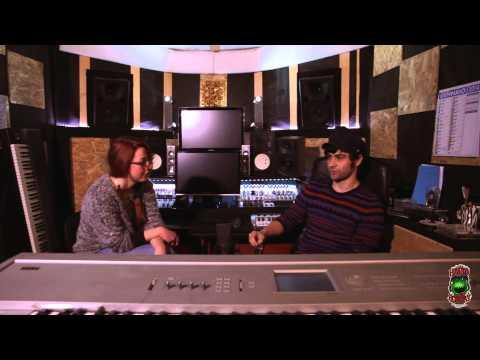 Radio Bombay intervista Enzo Moretto ( A Toys Orchestra )