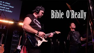 ApologetiX - Bible OReally (Live 25th Anniversary Concert) YouTube Videos