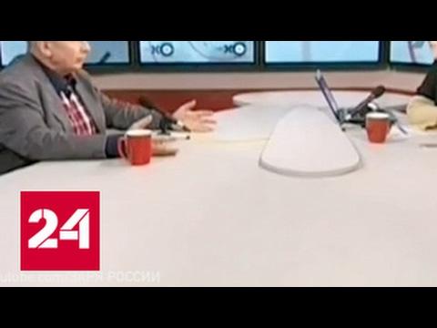 Скандал в благородном семействе: как поссорились Михаил Иосифович с Алексеем Алексеевичем