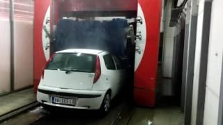 Eko cetke pranje kola