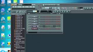 Base fatta con fl studio 11 + download mp3 e flp