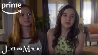 Just Add Magic - Season 1 Official Trailer | Prime Video Kids
