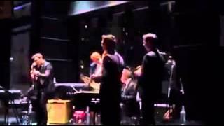 The Jeep is Jumpin - Björn Ingelstam Quintet