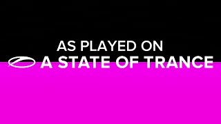 Driftmoon & Andy Blueman feat. Dsharp - Leviticus [A State Of Trance Episode 650 - Part 3]