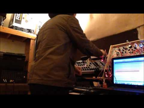 Michael Perkins  Synth Improv