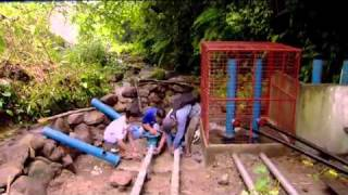 World Challenge 2010: Ram Pump - The Only Way IS... UP! Vote Now