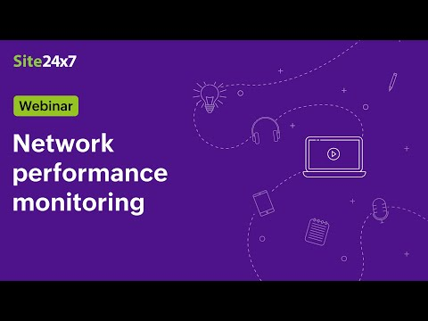 [Webinar] Network Performance Monitoring for DevOps and IT