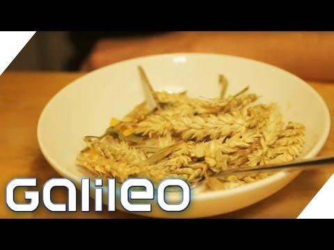 So ein Zufall: Die Geburtsstunde von Cornflakes und Co. | Galileo | ProSieben