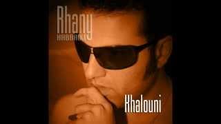 ghani : Khalouni
