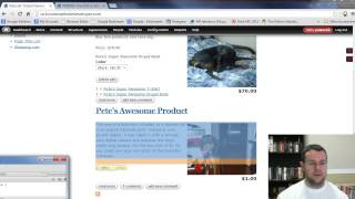 How to Use LESS CSS Dynamic Stylesheet Language with Drupal 7 - Advanced Ubercart Sites #7