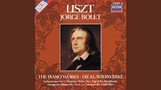 Liszt: Liebestraum No.3 in A flat, S.541 No.3
