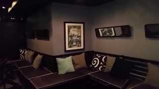 Rosa Blanca 360 degree Tour of Nacional 56 (Underground Lounge)