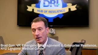 Extended Cut: DRI Hub of Resilience - Langone Medical Center