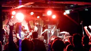 Prong: Another Worldly Device - Manchester. 2/4/14