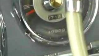 1956 Chrysler Imperial Start it Up