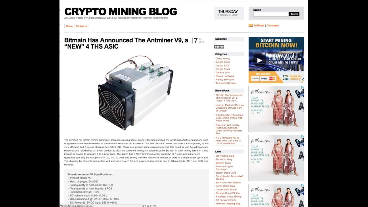 Bitmain Bm1384 Chips D3 Antminer Setup Site Youtubecom
