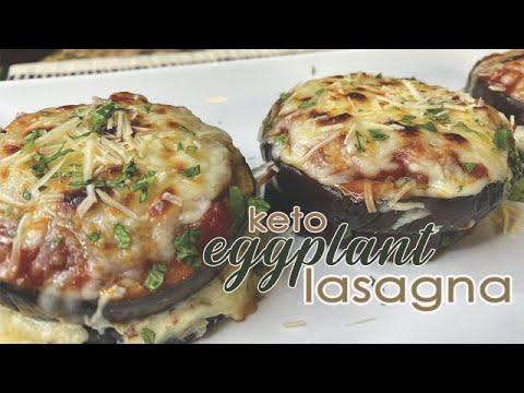 Mixed Veggie Eggplant Lasagna