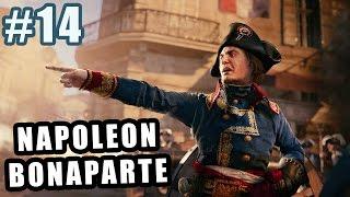 NAPOLEÓN BONAPARTE! | PS4 | Assassin