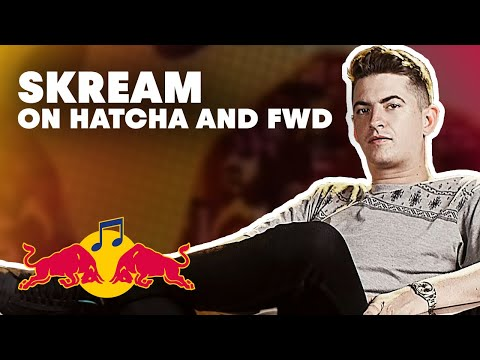 Skream Lecture (Melbourne 2006) | Red Bull Music Academy