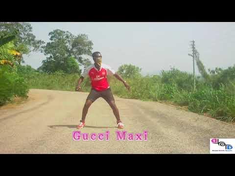 Obuasi Disturb Dancer   (dance to shatta wale freedom)