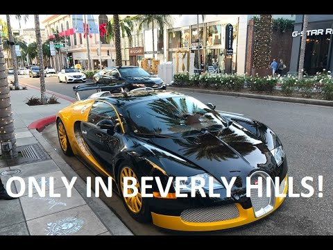 STAYING IN THE BEVERLY WILSHIRE HOTEL!
