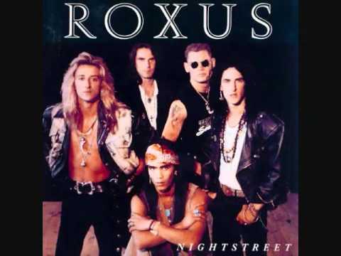 Roxus - Where Are You Now?