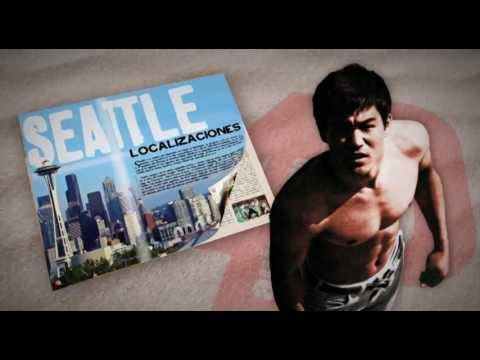 Bruce Lee Mania 10