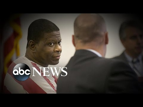 Rodney Reed granted indefinite stay of execution | ABC News
