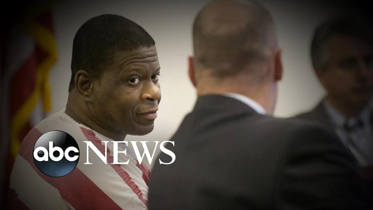 Rodney Reed granted indefinite stay of execution
