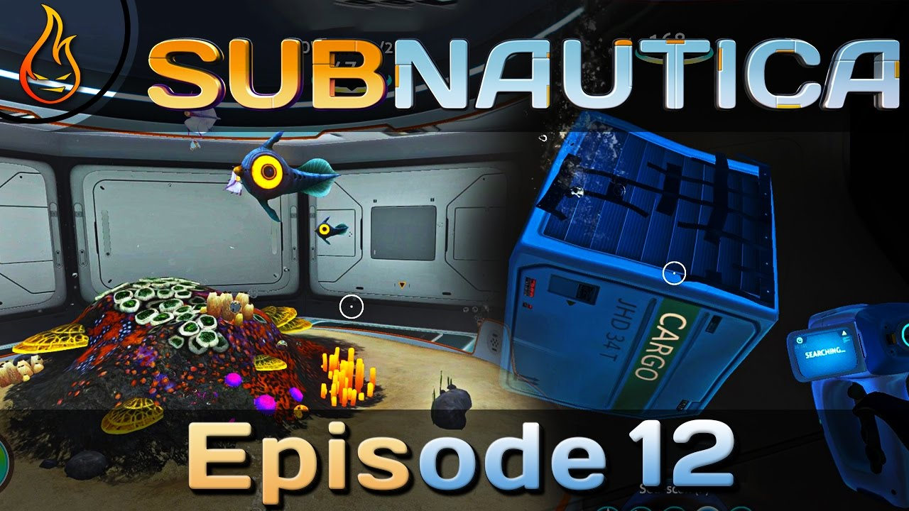 how to put aliens in containment subnautica