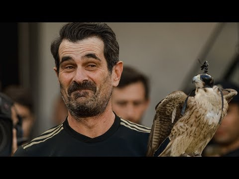 Inside LAFC: Modern Family's Ty Burrell, World Cup Adjustments, BVB Recap
