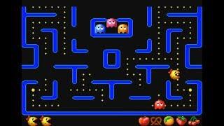 Days of Christmas Arcade Classics Namco Compilation (PHILLIP CDI) Ms Pacman